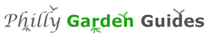 Philly Garden Guide logo